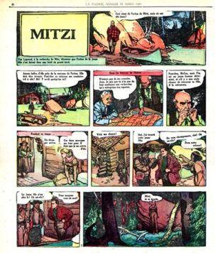 Mitzi