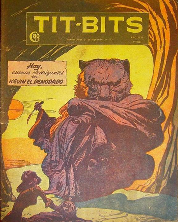 KTB Tit-Bits cover1 Bear SQ