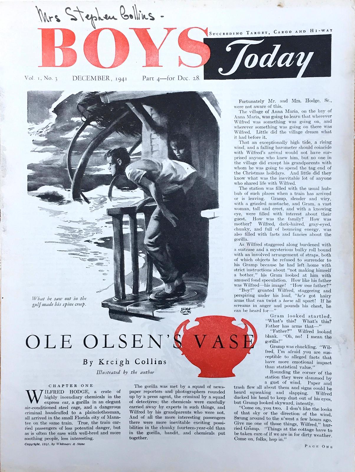 Boys Today cover Dec 1941 150