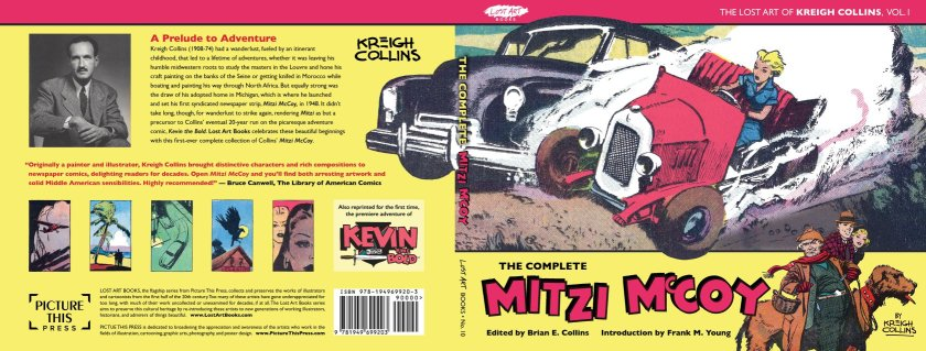 Mitzi cover final