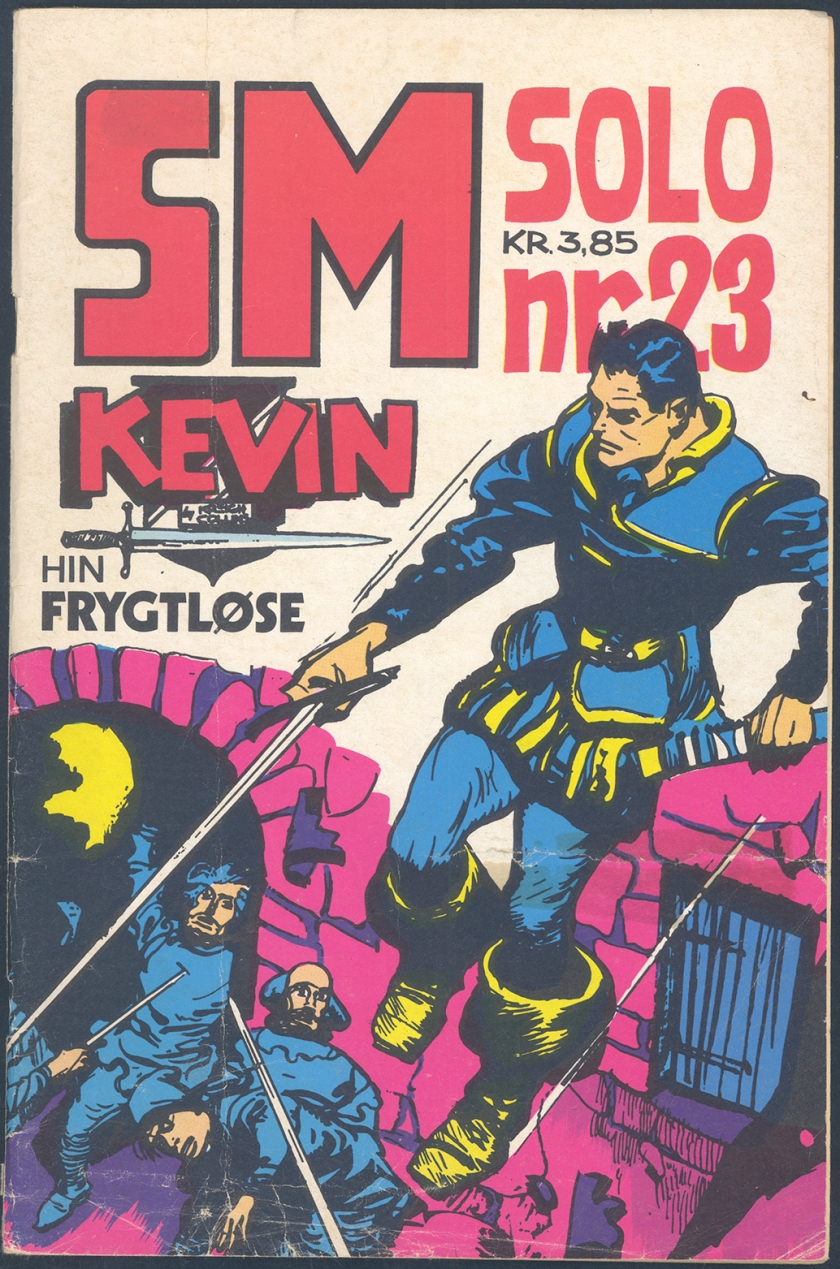 SM Solo Nr. 23 01 150