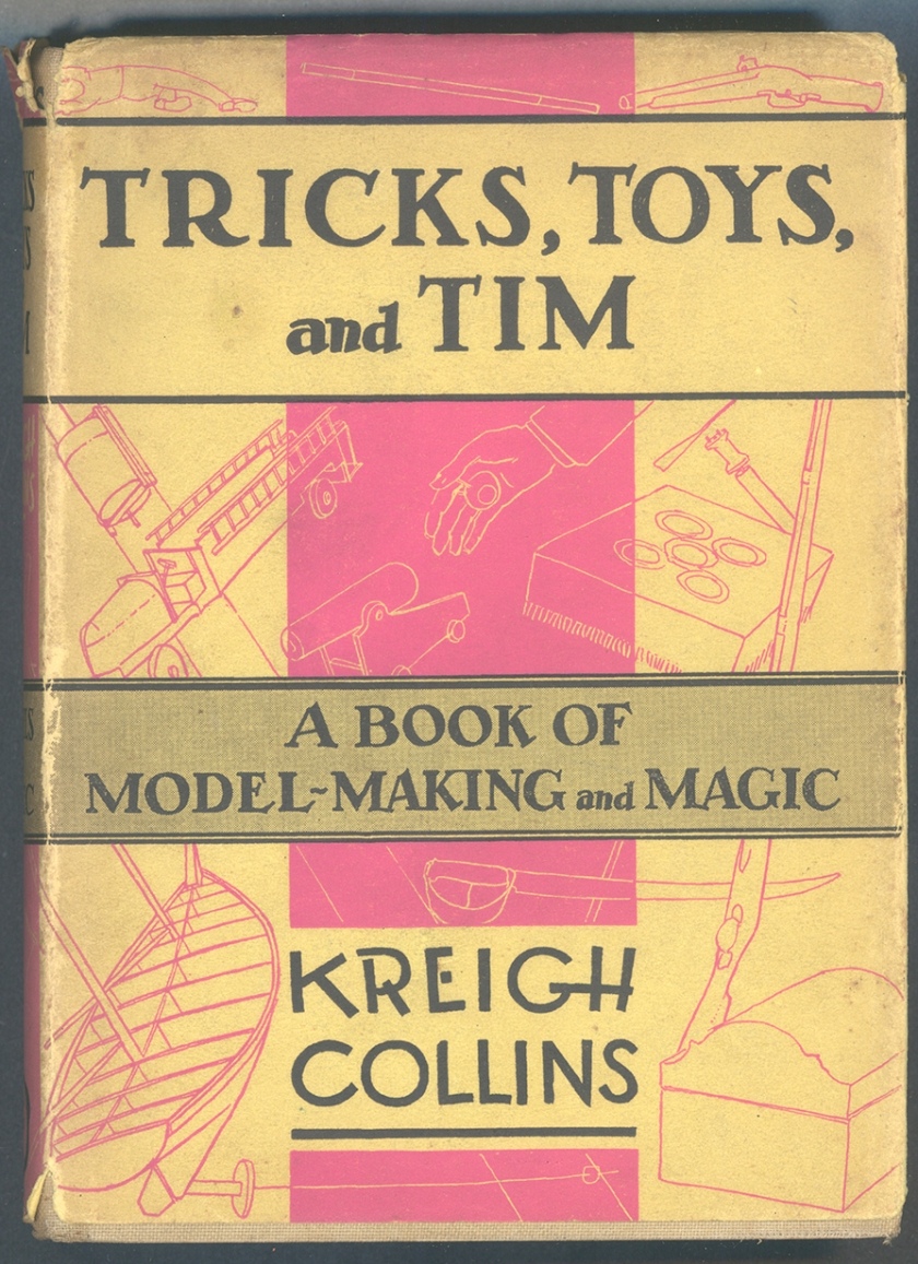 KTC Tricks Toys cover 150